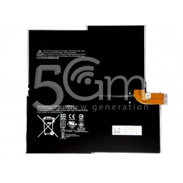 Battery G3HTA005H 5547 mAh Microsoft Surface PRO 3