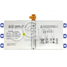 Battery G3HTA027H 5087 mAh Microsoft Surface Pro 4