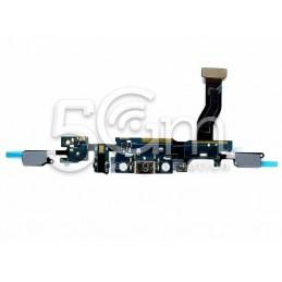 Connettore Di Ricarica Flat Cable Samsung SM-C9000 C9 PRO