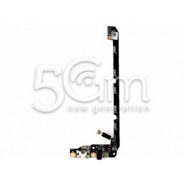 Connettore Di Ricarica + Small Board ZenFone Selfie ZD551KL Z00UD