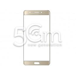 Vetro Gold Samsung SM-N930 Note 7 No Logo