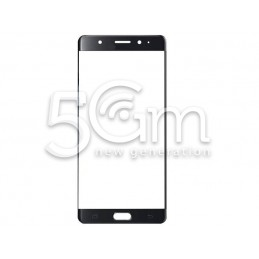 Vetro Black Samsung SM-N930 Note 7 No Logo