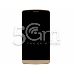 Display Touch Gold + Frame LG G3
