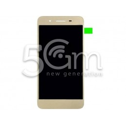Display Touch Gold Huawei P8 Lite Smart