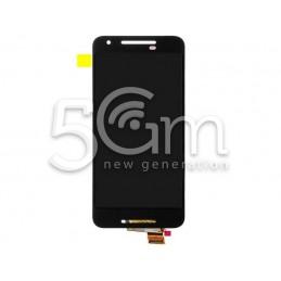 Display Touch Nero No Frame LG H791 Nexus 5X