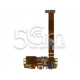 Connettore Di Ricarica Flat Cable Lg H955 G Flex 2