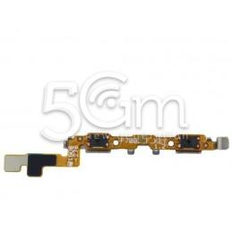 Tasto Volume Flat Cable LG G5 H850