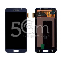 Display Touch Nero Samsung G920 S6