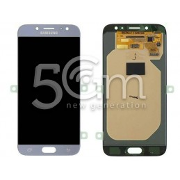 Display Touch Light-Blu Samsung J7 2017 SM-J730