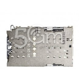 Samsung SM-G935 S7 Edge Sim Card Reader