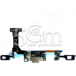 Connettore Di Ricarica Flat Cable Samsung SM-G930 S7