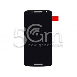 Display Touch Black Motorola Moto X Play