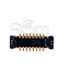 Samsung SM-G920 S6 Speaker to Motherboard 8 Pin Connector