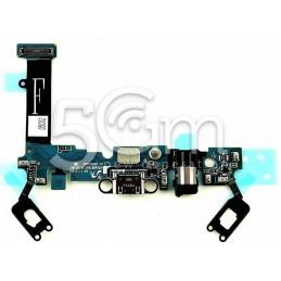 Connettore Di Ricarica Flat Cable Samsung SM-A510F