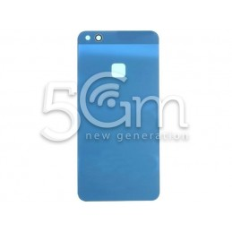 Back Cover Blue Huawei P10 Lite No Logo