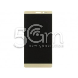 Display Touch Gold Huawei Mate 8 No Frame