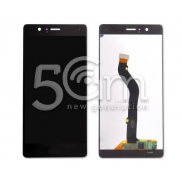 Display Touch Nero Huawei P9 Lite