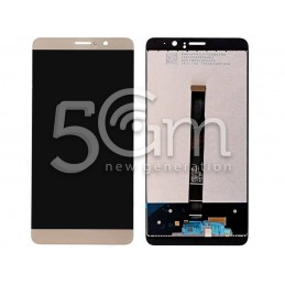Display + Touch Gold Huawei Mate 9