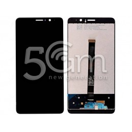 Display + Touch Nero Huawei Mate 9