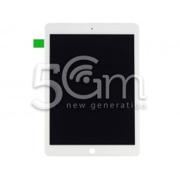 iPad Air 2 White Touch Display