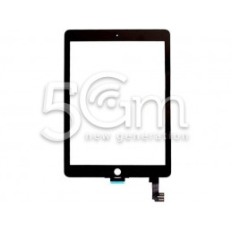 iPad Air 2 Black Touch Screen No Logo