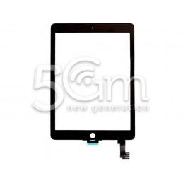 Touch Screen Nero iPad Air 2 No Logo
