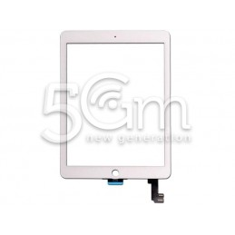 iPad Air 2 White Touch Screen
