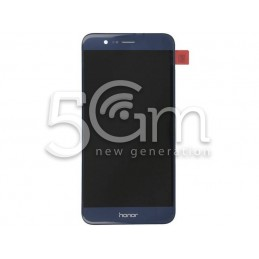 Lcd Touch Blue With Frame Honor 8 Pro