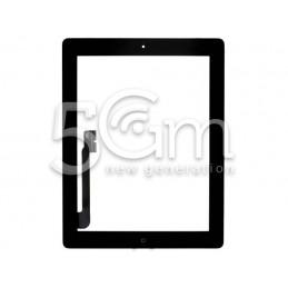 Ipad 3 Full Black Touch Screen No Logo