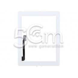 Ipad 3 Full White Touch Screen