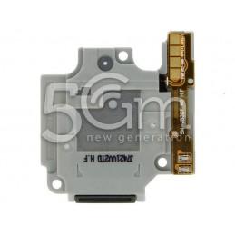 Suoneria + Supporto Flat Cable Samsung SM-J530