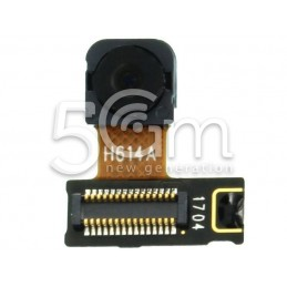 Fotocamera Frontale 5MP Flat Cable LG H870 G6