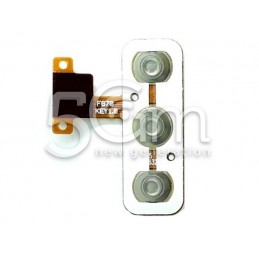 Power Flat Cable LG K10 4G K420N