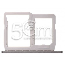 Sim Card/SD Card Tray Black LG G5 H850