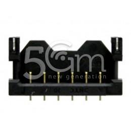 Connettore Batteria Su Scheda Madre Samsung SM-T325