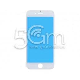 Vetro Bianco + Frame Ultra Resistente iPhone 6