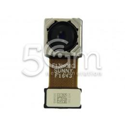 Big Camera Flat Cable LG K8 2017 M200N