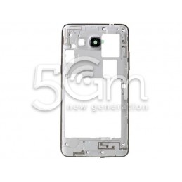 Samsung SM-G530 Silver Middle Frame for Black Version