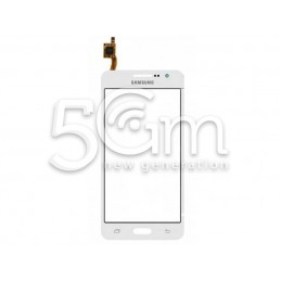 Touch Screen White Samsung SM-G532 J2 Prime