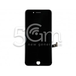 Lcd Touch Black iPhone 8 Plus No Logo