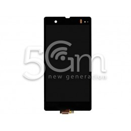 Xperia Z Display Touch Black