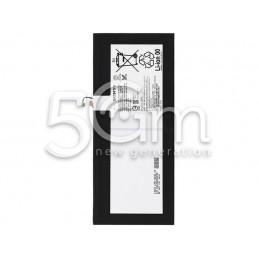 Batteria 6000 mAh Xperia Z4 Tablet SGP712 - SGP771