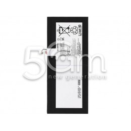 Xperia Z4 Tablet SGP712 - SGP771 6000 mAh Battery