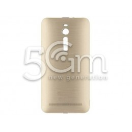 Back Cover Gold Asus Zenfone 2 ZE550ML No Logo