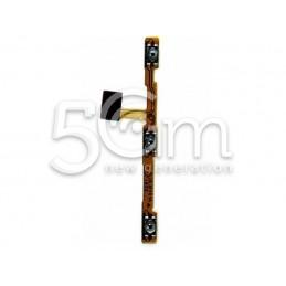 Tasto Accensione + Volume Flat Cable Honor 6X