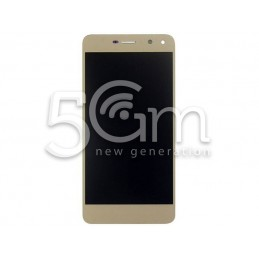 Display Touch Gold Huawei Nova Young