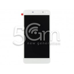 Display Touch White Huawei Nova Young