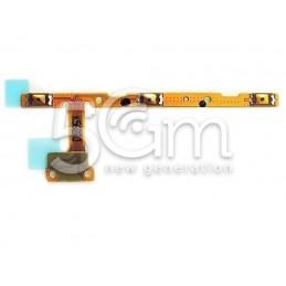 Tasto Accensione + Volume Flat Cable Samsung SM-T815 Ori