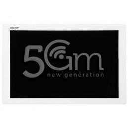 Display Touch Bianco Xpera Z4 Tablet SGP771 - SGP712