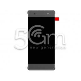 Display Touch Black + Frame Xperia XA F3111